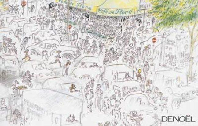 « Les Parisiens sont pires que vous ne le croyez » de Louis-Bernard Robitaille