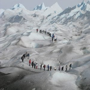 6. Partez en excursion sur le glacier Moreno
