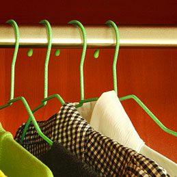Réduire l'humidité dans une armoire