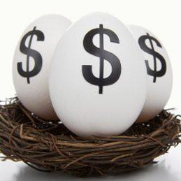 6. Régime de pension d'entreprise