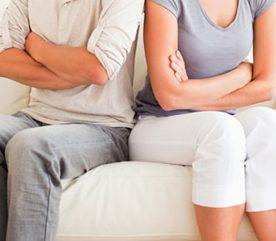 5. Négociez à l'amiable - ou travaillez à réduire le stress