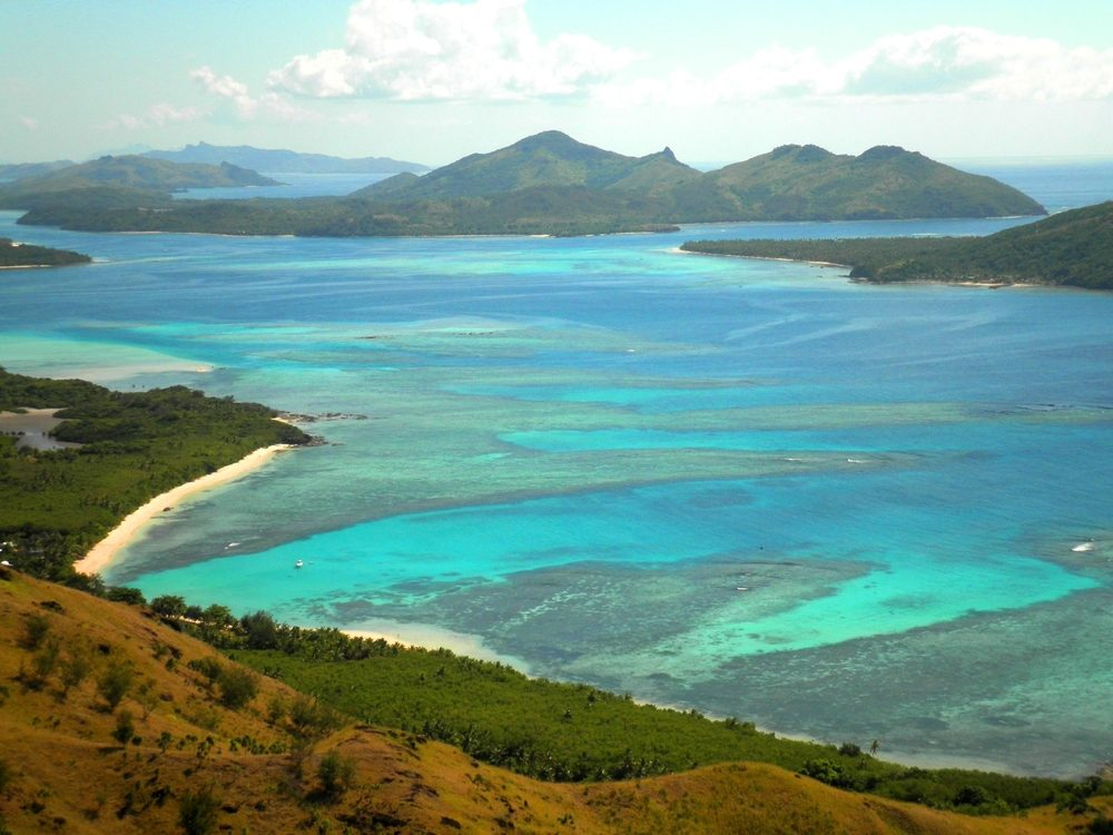 7. Mantangi Private Island Resort, Fiji