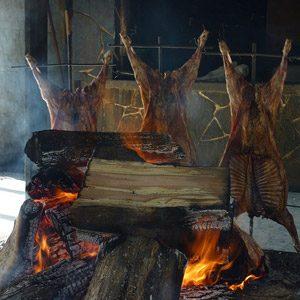 7. 7-Mangez de l'agneau patagonien
