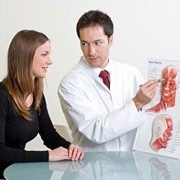 Les médecins n'ont pas toujours le choix
