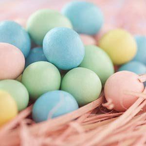 7. Bonbons hors-saison