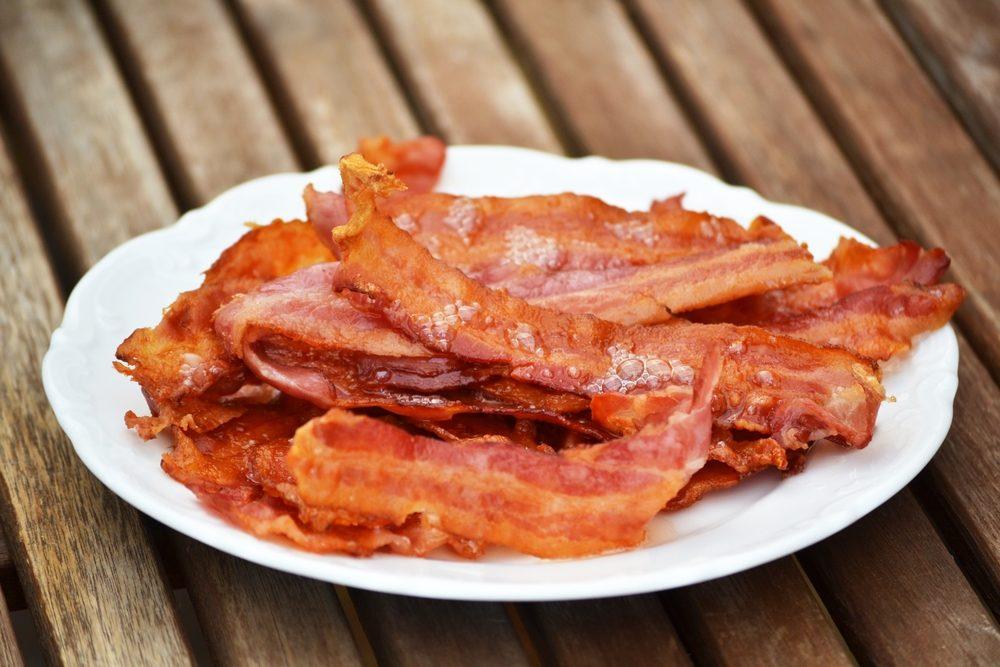 8. Bacon ou saucisse: quel aliment choisir pour perdre du poids?