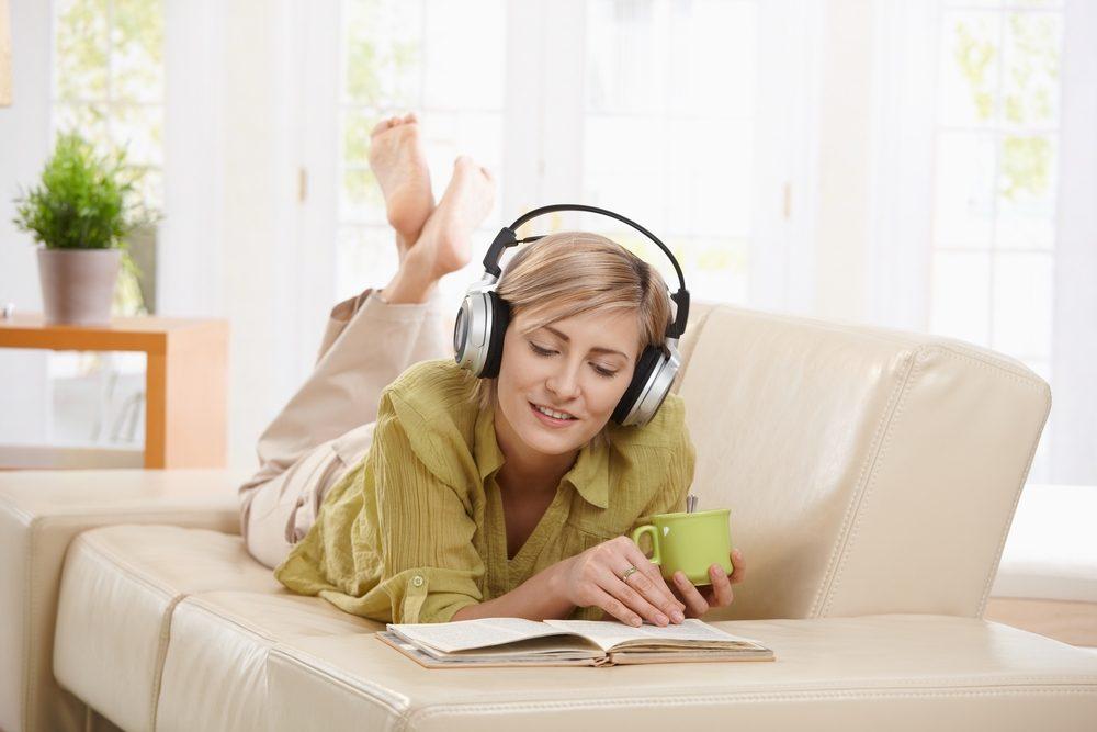 9. Écoutez de la musique chaque matin