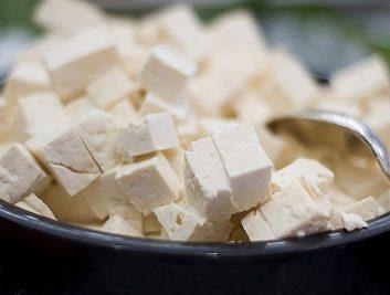 9. Tofu