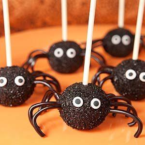 9. Petites bestioles enrobées de sucre