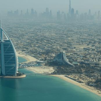 Vues panoramiques : visiter les toits du monde en voyage