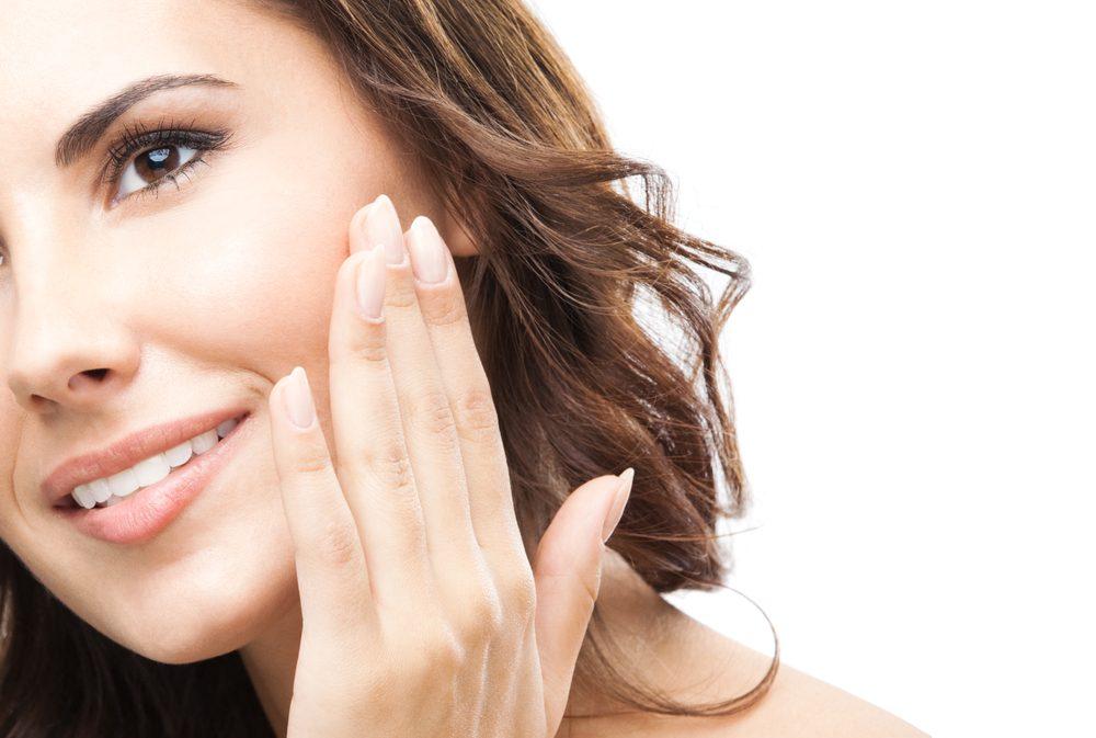 4. Éclaircissez votre peau grâce aux coquilles d'oeufs