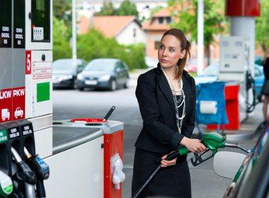 4. À la pompe, évitez le carburant étiqueté E15