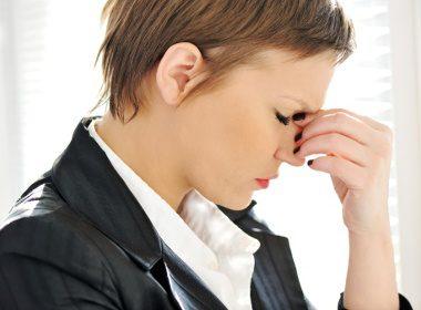 4. Acceptez la réalité du stress