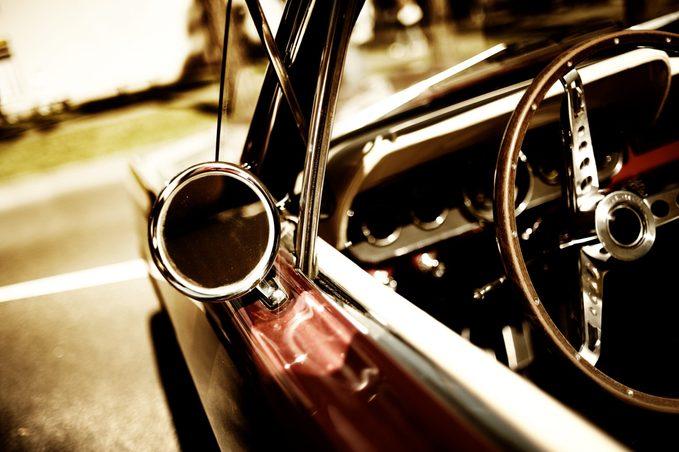 Les accessoires pour protéger votre auto de collection