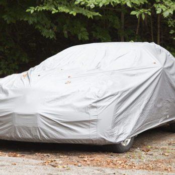 Comment choisir la meilleure housse pour protéger sa voiture ?