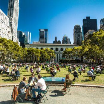 Les 10 meilleures activités amusantes à faire en famille à New York