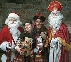 Tentations : nos suggestions pour décembre 2010