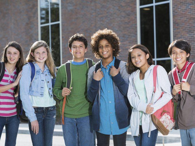 Psychologie: nos jeunes en crise à la fin de l'adolescence