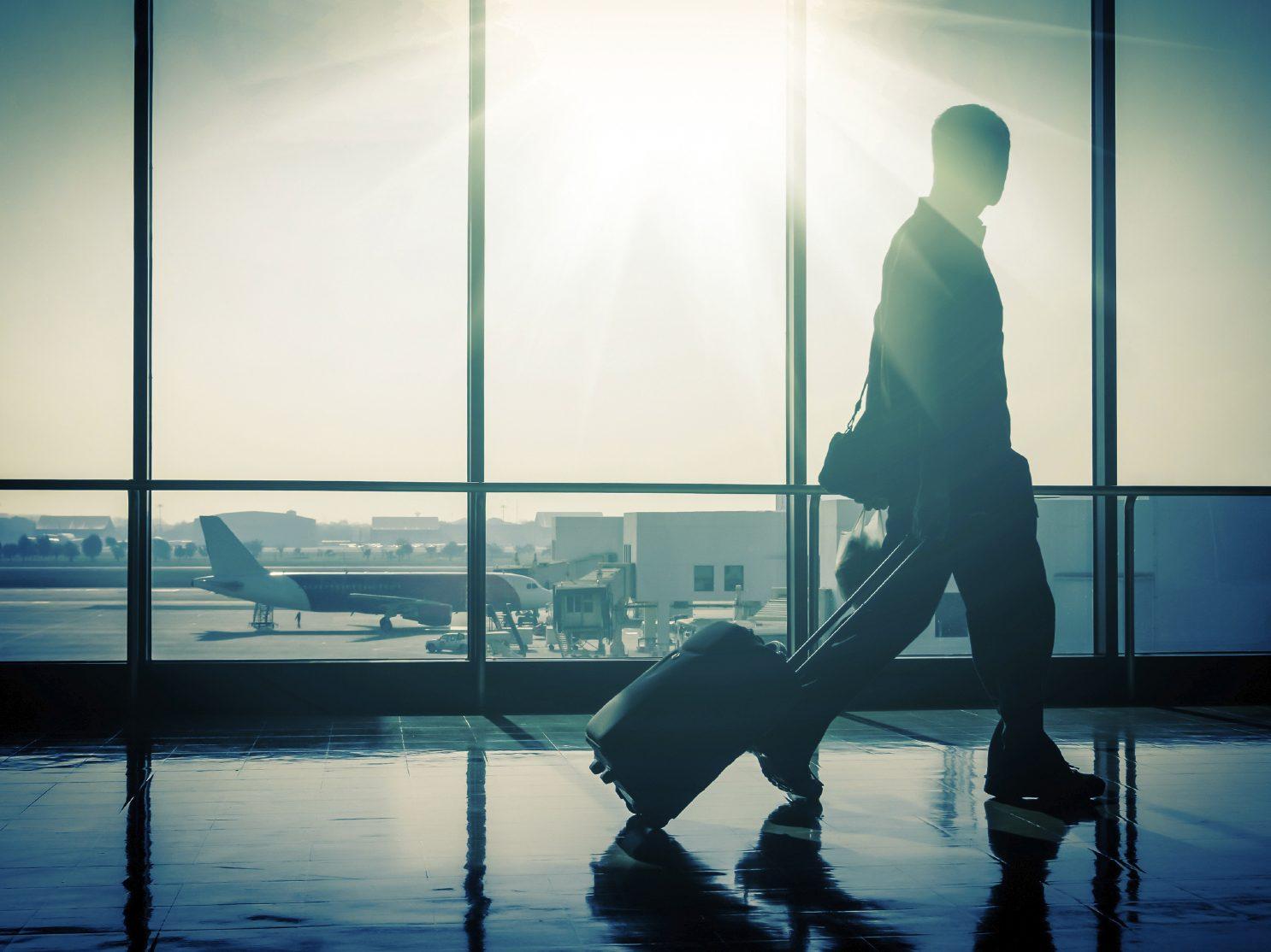 1. Utilisez les aéroports secondaires