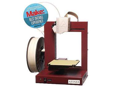 Imprimante 3D Afinia H479