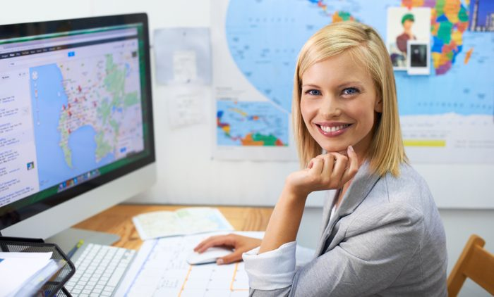 7. Les agences de voyages ont souvent des avantages exclusifs