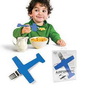 Fourchette pour enfant air fork one