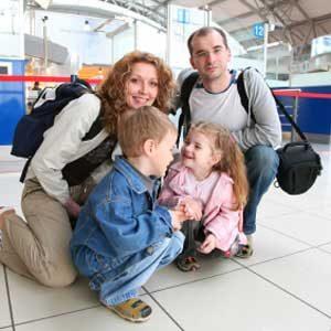 1. Choisissez le bon moment pour voyager