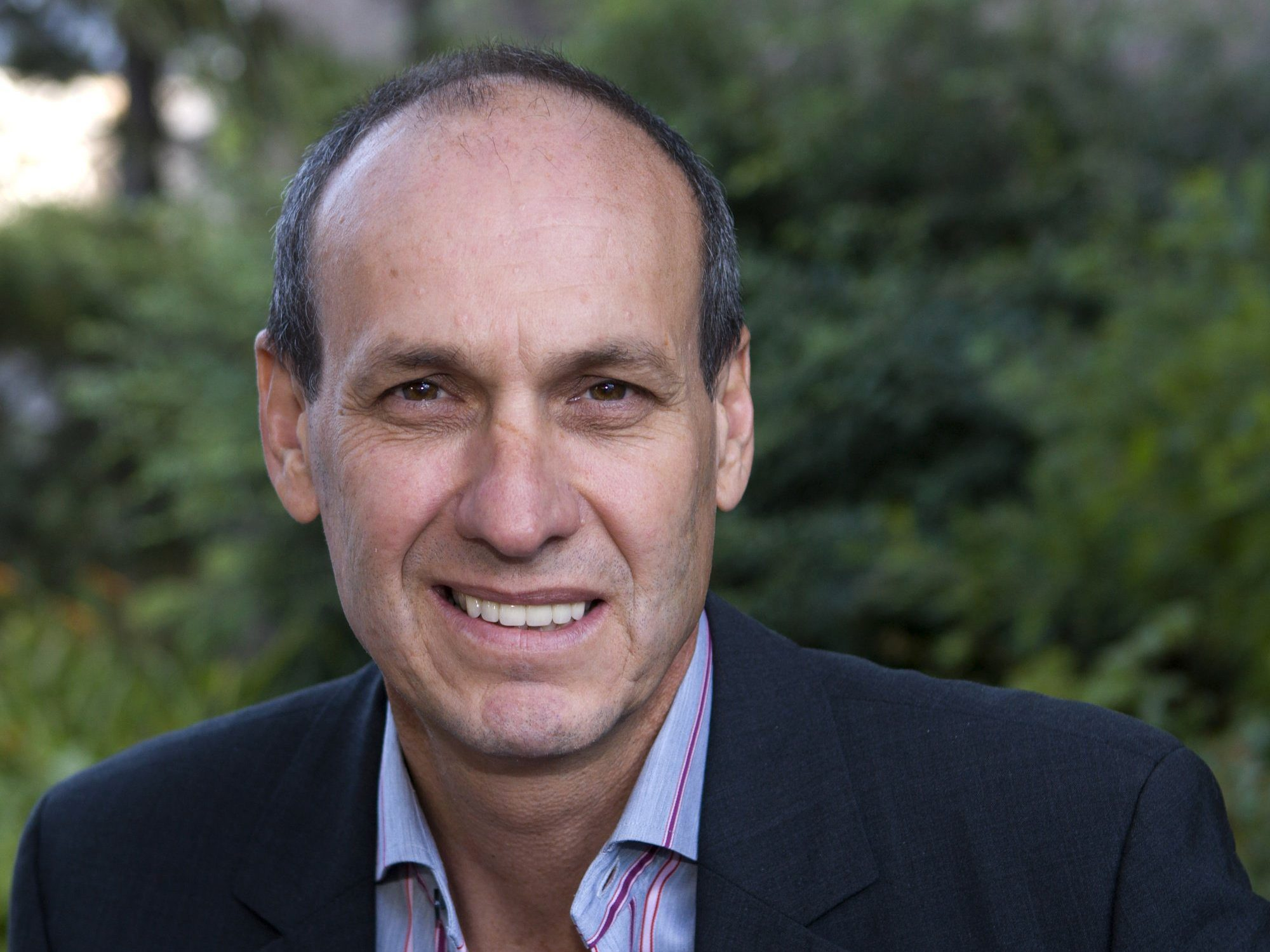 En 12e position : Alain Gravel