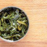 6 bienfaits santé des algues