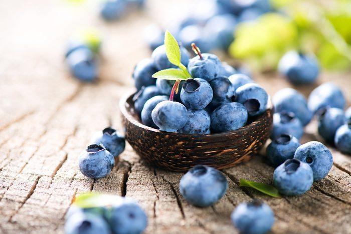 Aliments anti-âge pour paraître plus jeune