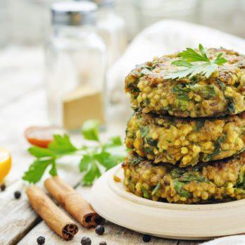 Conseils faciles pour une alimentation végétalienne!