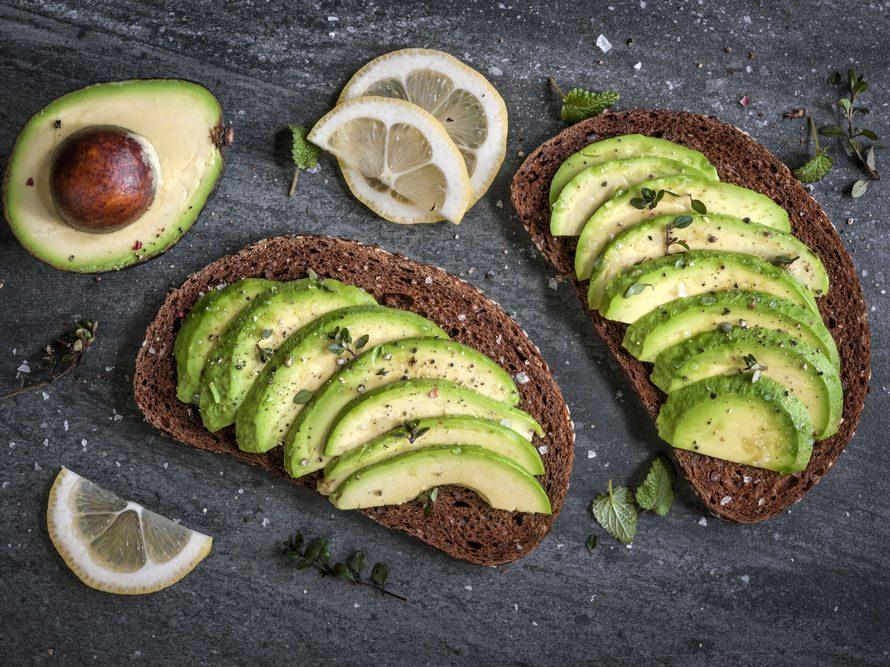 Alimentation végétalienne : découvrez les gras sans produits laitiers.