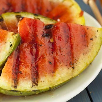22 aliments insolites à griller sur le BBQ cet été