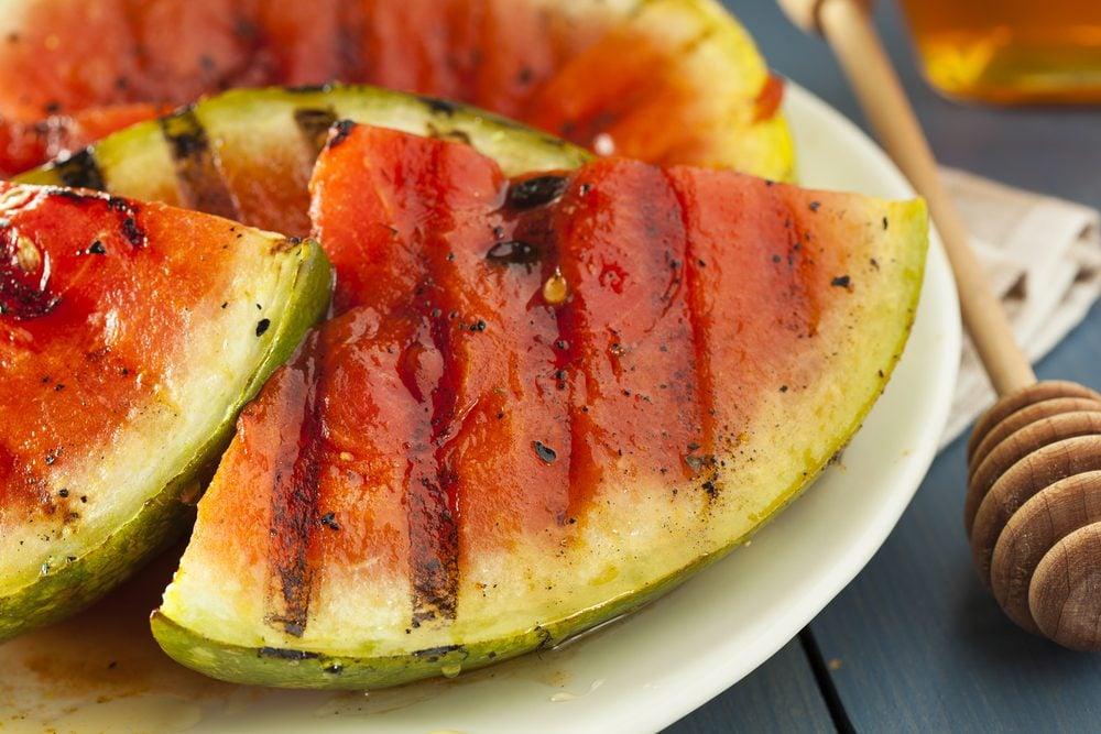 1. Melon d'eau