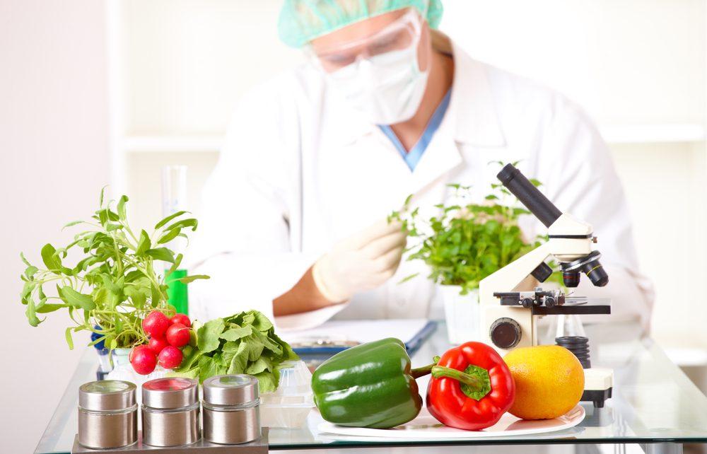 Le manque d'information à l'égard des OGM