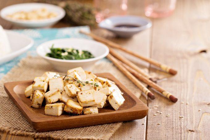 7 aliments santé à base de soya