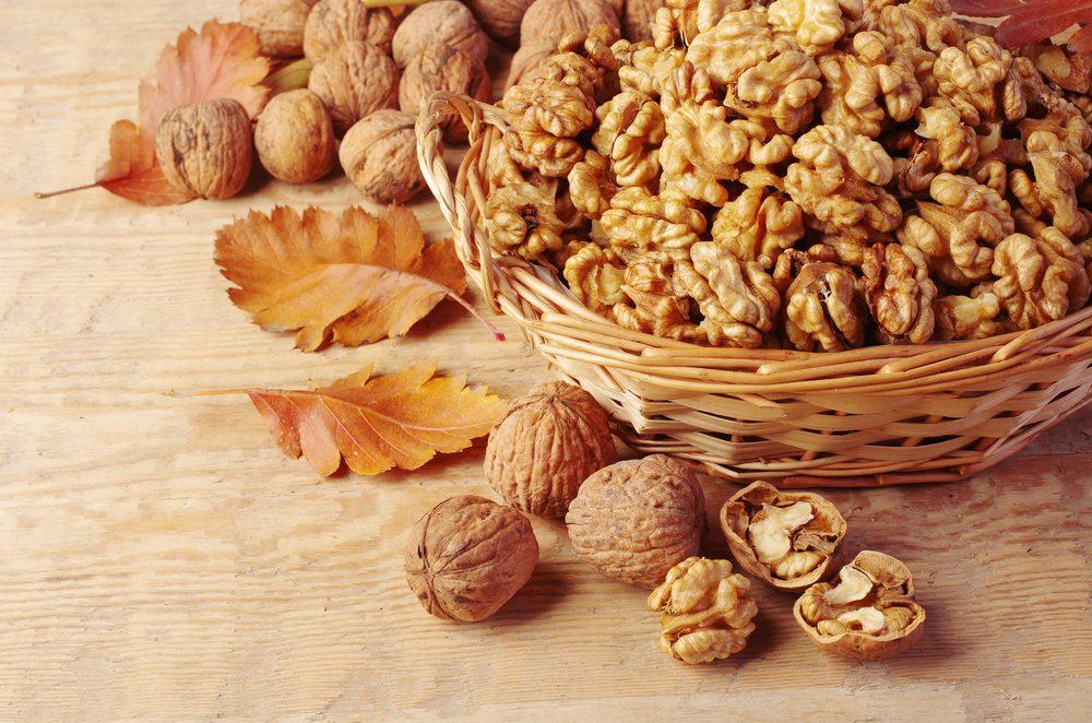 Les aliments riches en bons gras (monoinsaturés et oméga-3)