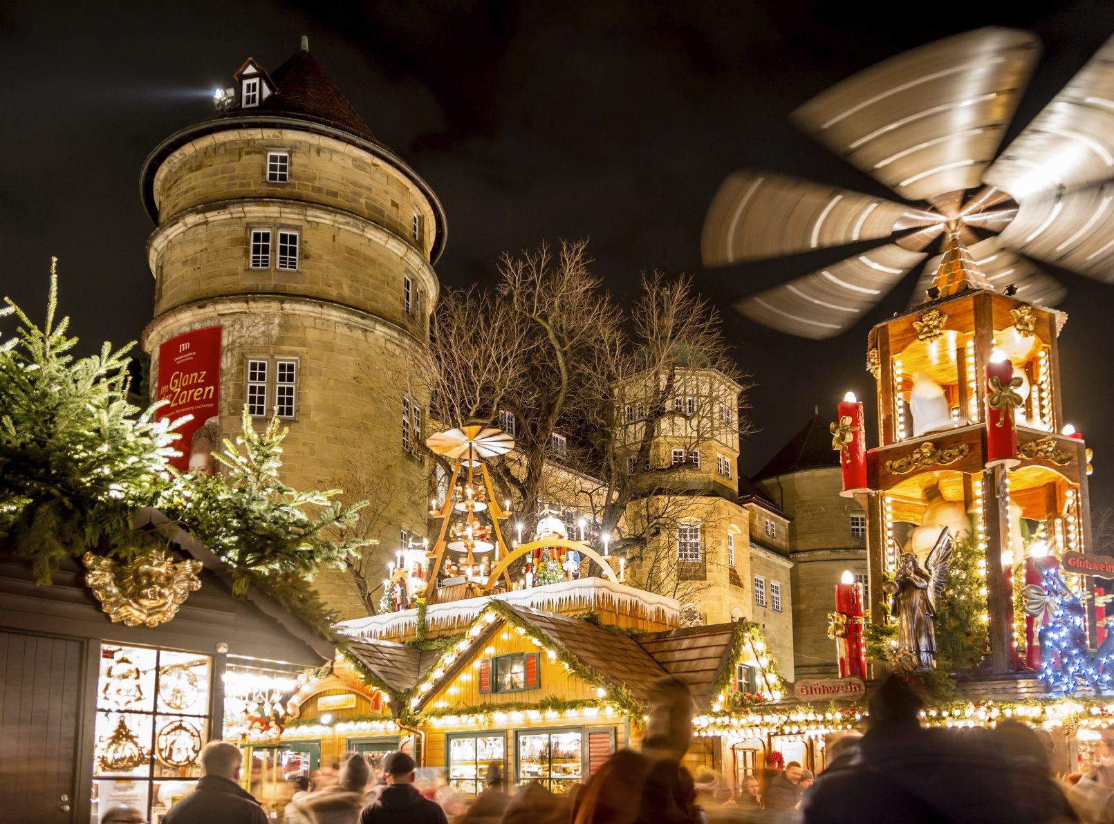7. Stuttgart, Allemagne