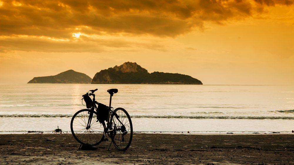 Des pauses coup de coeur lors de vos trajets en vélo