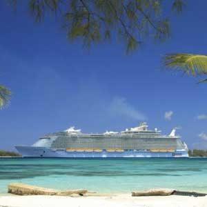 1. Les croisières Royal Caribbean