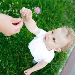 Les enfants aiment faire preuve d'altruisme