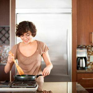 5 trucs pour bien aménager votre cuisine