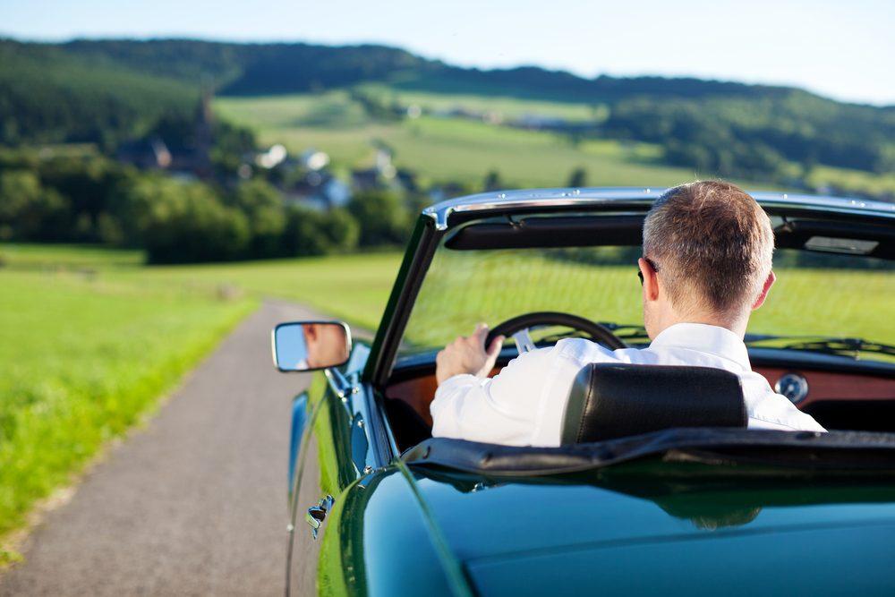 Évitez les bouchons de circulation pour diminuer le stress et l'anxiété