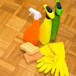2. L'ammoniaque: pour déloger les taches sur vos vêtements