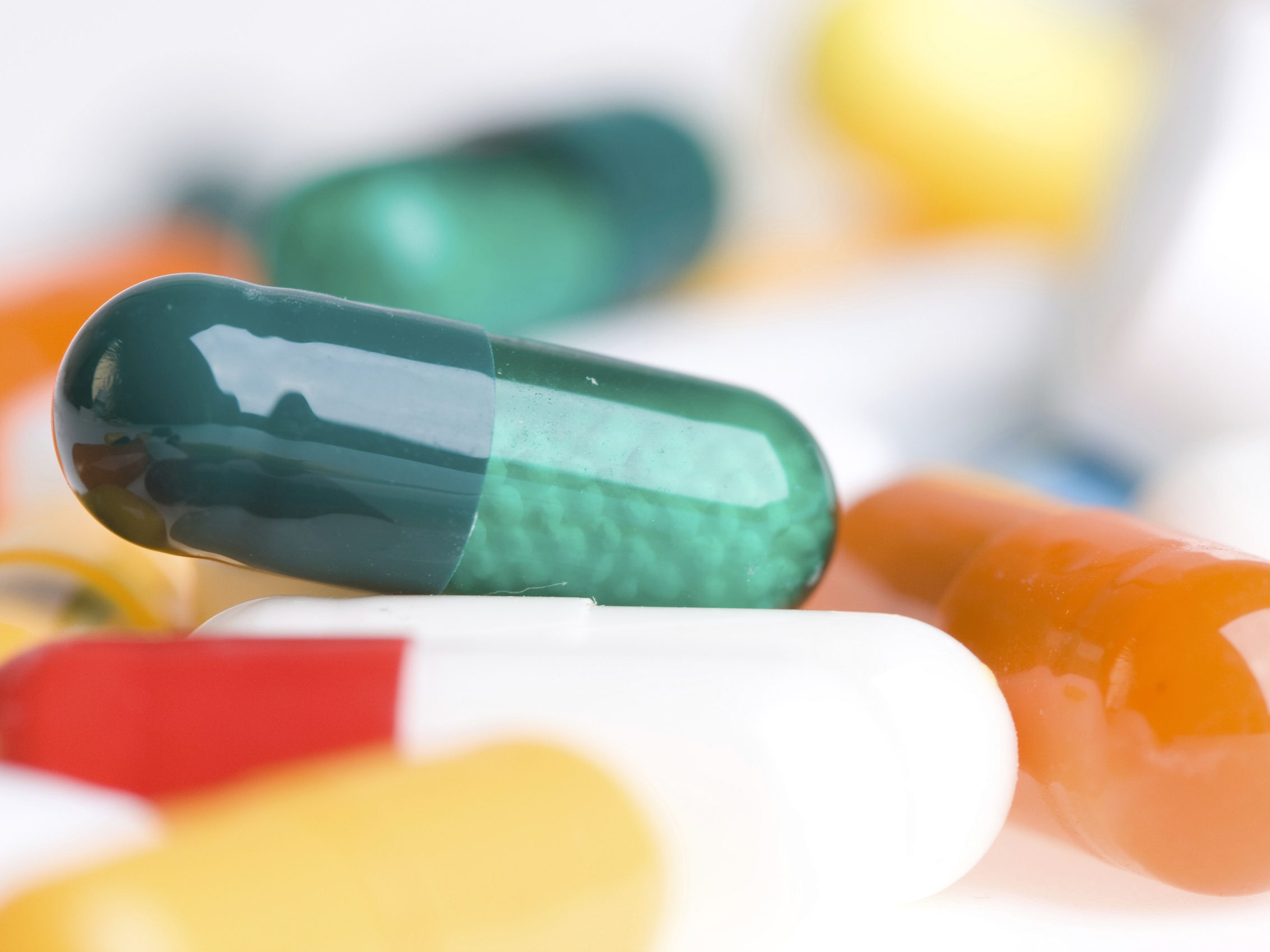 Antibiotiques inutiles contre le rhume
