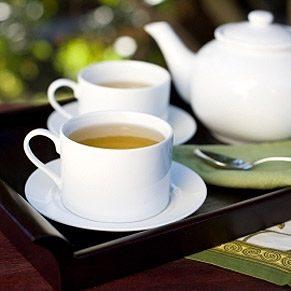 L'un des bienfaits du thé : la santé cardiaque