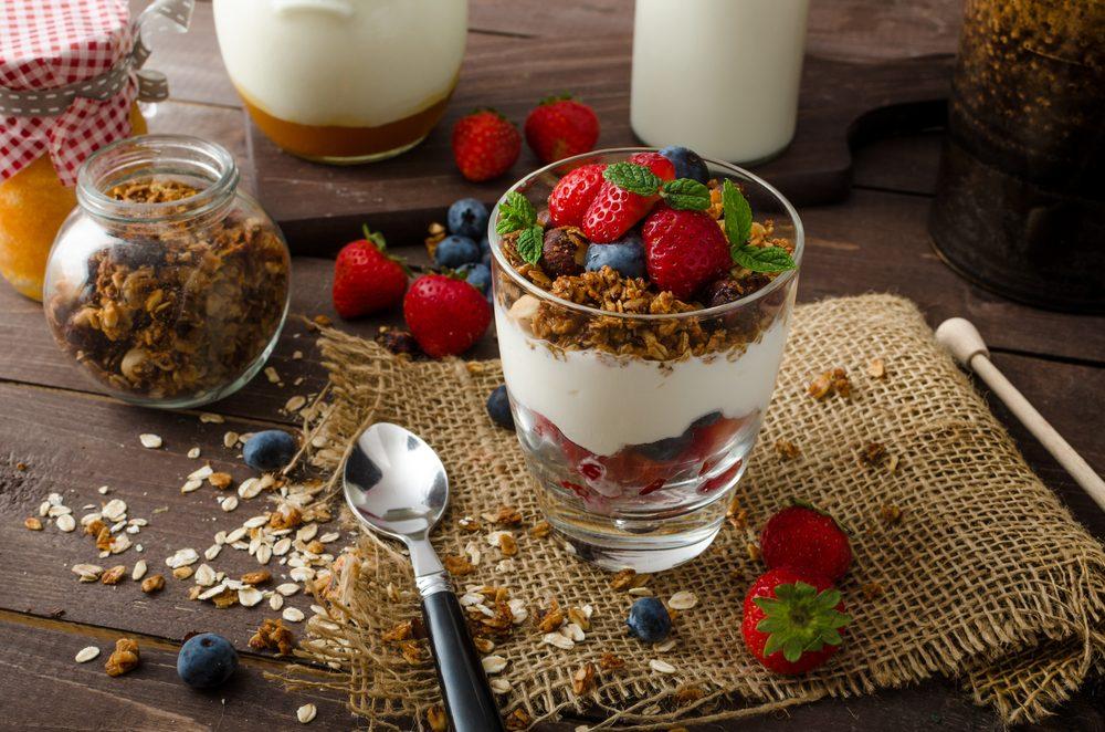 11. Les antioxydants combattent aussi l'accumulation de graisse