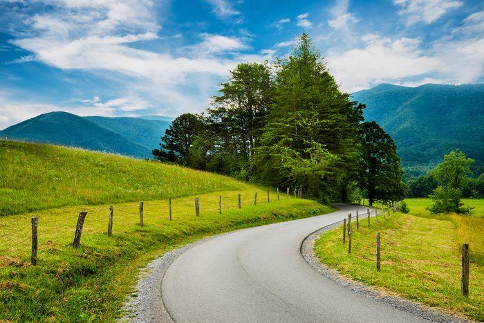 Un road trip montagneux à travers la route de la chaîne des Appalaches, au Nouveau-Brunswick