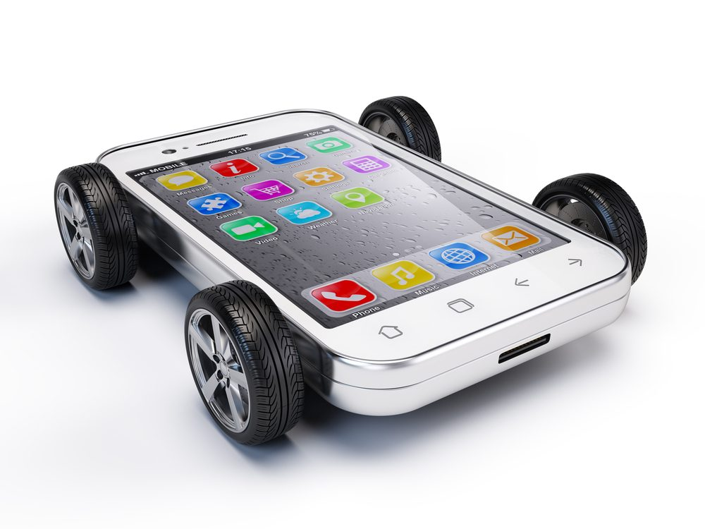 Les meilleures applications pour les voitures de luxe