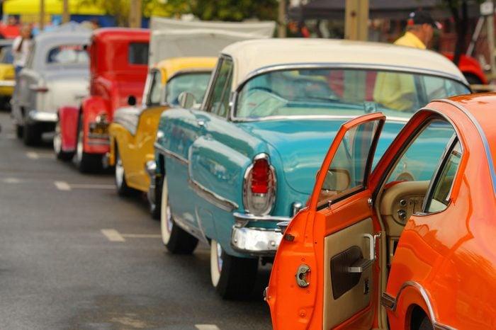 Meilleures applications pour amateurs de voitures classiques : KBB et ClassicCars.com
